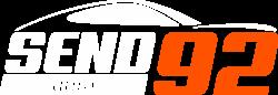 Send92Auto Logo